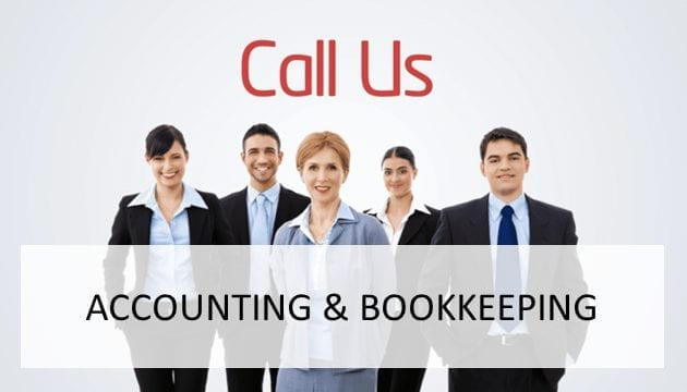 Accounting & Bookkeeping Niche