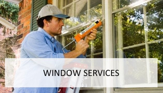 Windows Niche